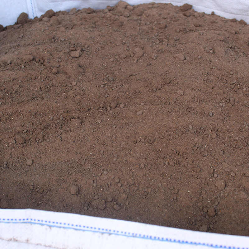 Sports Turf top soil